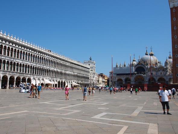 Достопримечательности Венеции. Изображение № 1.