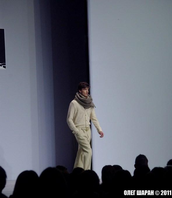Изображение 34. Volvo Fashion Week: Tarakanova Men's Collection.. Изображение № 34.