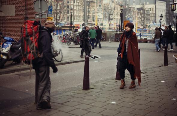 Амстердам. Изображение № 2.