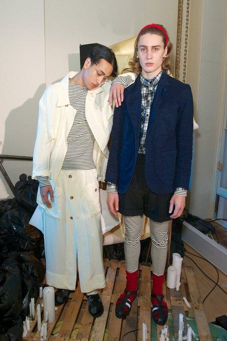 Началась Неделя мужской моды в Лондоне. Изображение № 28.