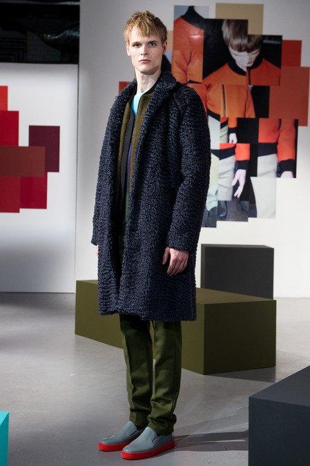 London Fashion Week: День 2. Изображение №25.