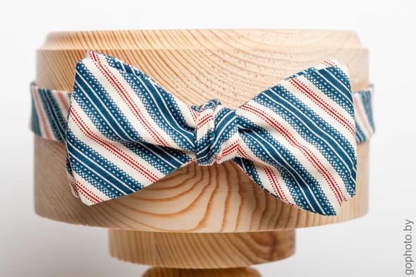 """В Москве открылся новый магазин с галстук - бабочками """"Babochka 5"""". Изображение № 4."""