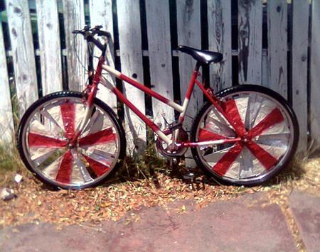 Scraper Bike Trend. Изображение № 2.