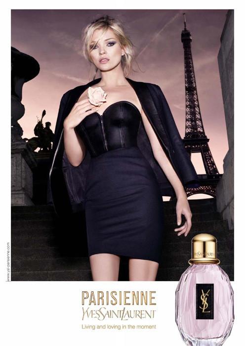 Yves Saint Laurent меняет название. Изображение № 8.