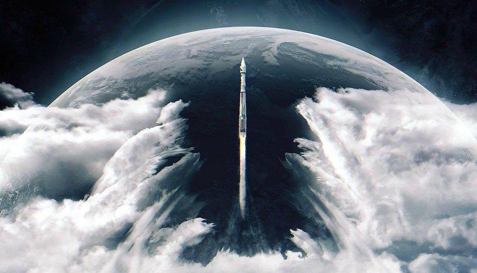 Как мечта о космосе вернулась в кино. Изображение № 3.
