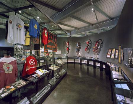 Музей Harley-Davidson вМилуоки. Изображение № 22.
