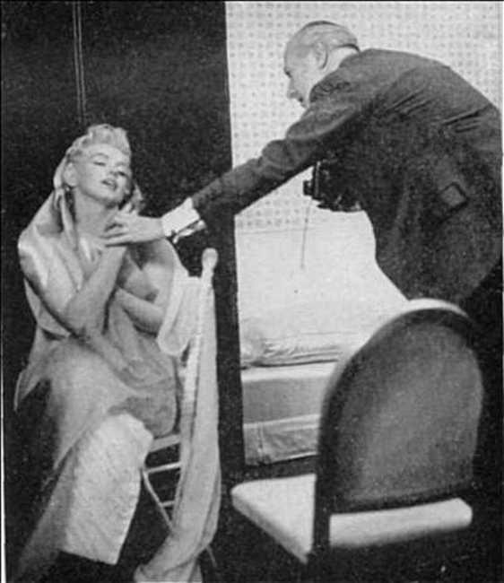 Cecil Beaton. Изображение № 46.