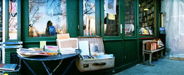 Изображение 37. Шоппинг в Париже.. Изображение № 39.