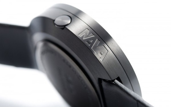 Изображение 4. Часы Ora Unica от Nava Design.. Изображение № 5.