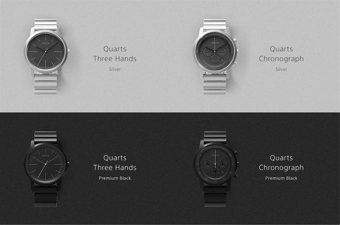 Sony начала сбор средств на выпуск смарт-часов Wena . Изображение № 9.