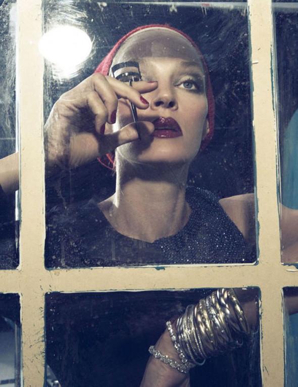 WMagazine October 2009. Изображение № 3.