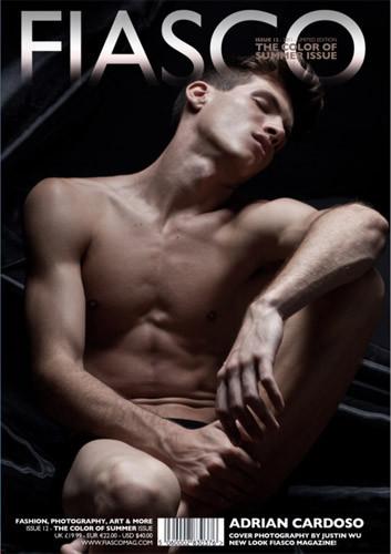 Новые лица: Адриан Кардосо. Изображение № 31.