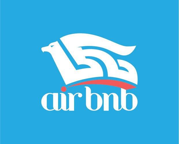 Freelancer.com запустил конкурс на новый логотип Airbnb. Изображение № 9.