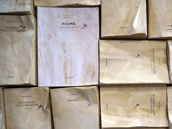 Futuro Maschile — павильон с марками, которые по-новому интерпретируют классическую мужскую одежду . Изображение № 6.
