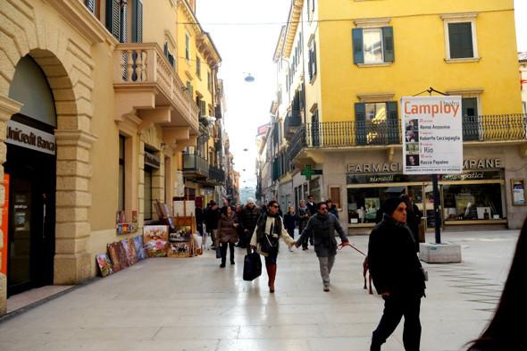 Шопинг-улицы Вероны. Изображение № 51.