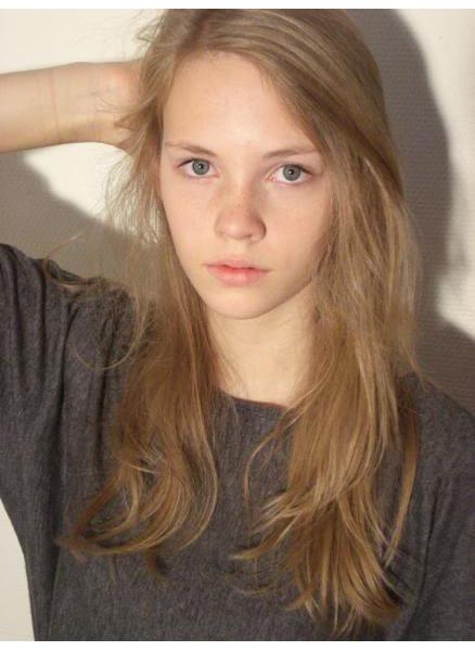 Изображение 6. Новые лица: Шарлотта Нольтинг.. Изображение № 23.