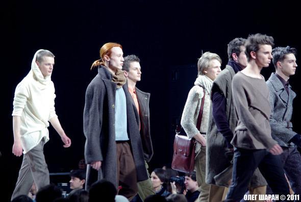 Изображение 74. Volvo Fashion Week: Tarakanova Men's Collection.. Изображение № 74.