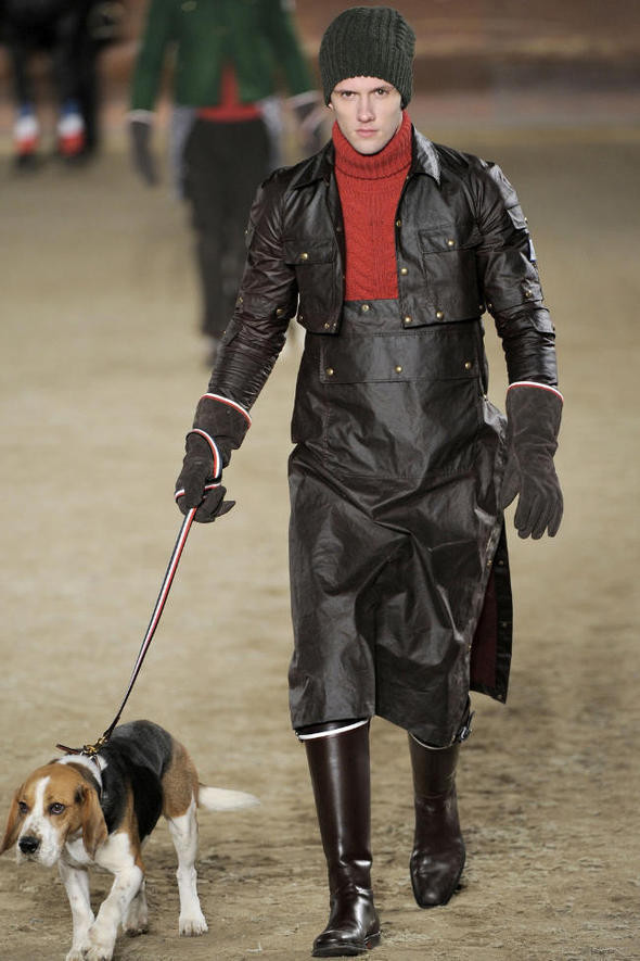 Изображение 90. Milan Fashion Week. Часть 2.. Изображение № 90.