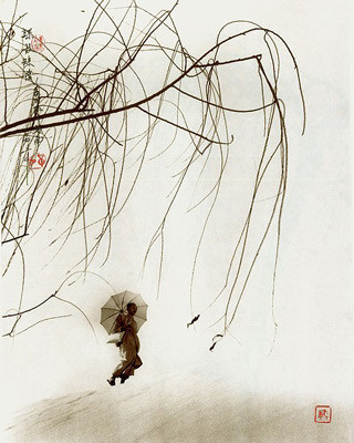 DonHong-Oai:медленной шлюпкой вКитай. Изображение № 1.