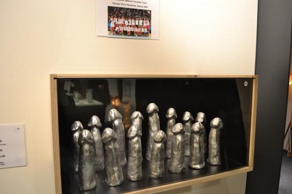 Фаллологический музей вернулся в Рейкьявик. Изображение № 10.