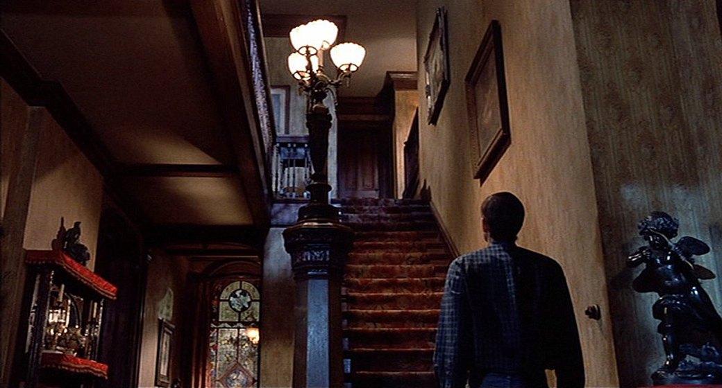 Экскурсия по мотелю из «Психо». Изображение №21.