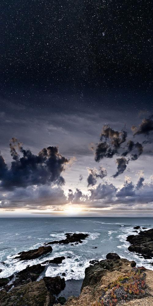 Изображение 5. Красота неба и земли Натана Споттса (Nathan Spotts).. Изображение № 5.
