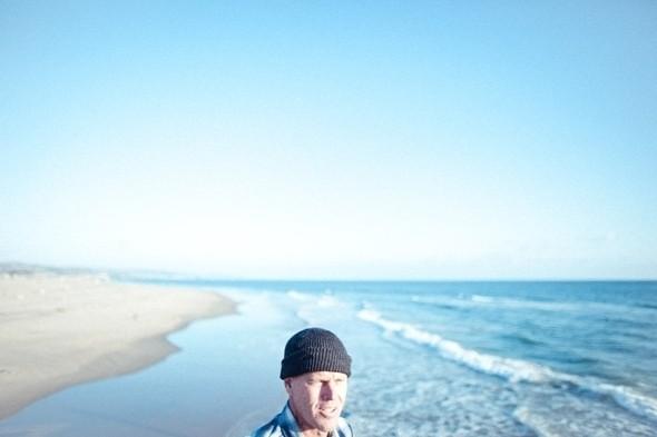 Изображение 36. Кеган Гиббс и его солнечная Калифорния.. Изображение № 35.