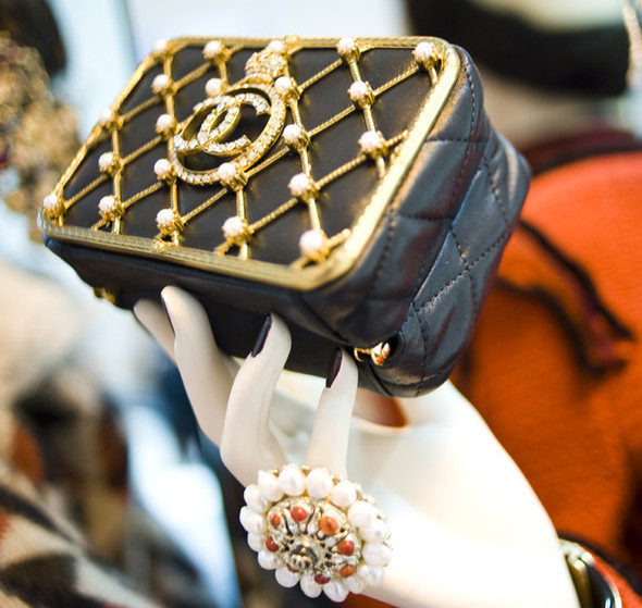 Chanel Paris-Moscow. Изображение № 6.