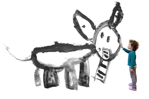 Детство, похожее наигрушечных пупсов. byJaime Monfort. Изображение № 43.