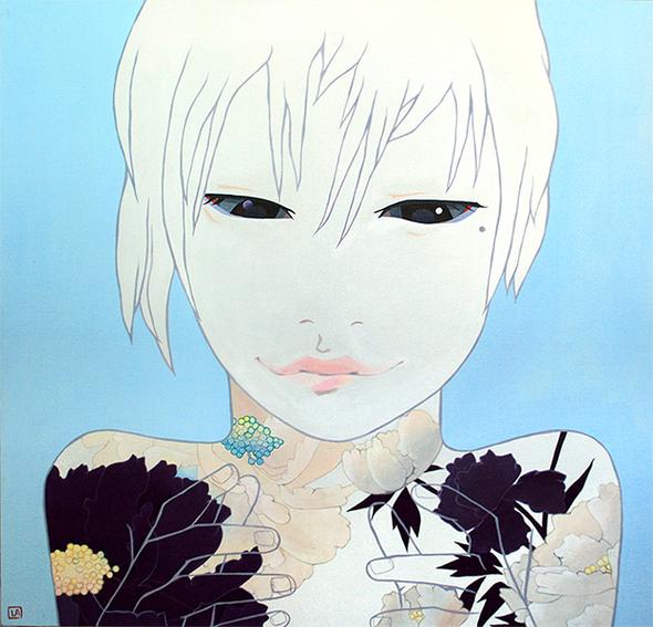 Lisa Alisa. Изображение № 14.