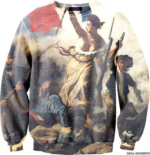 Объект желания: Sexy Sweaters!. Изображение №16.