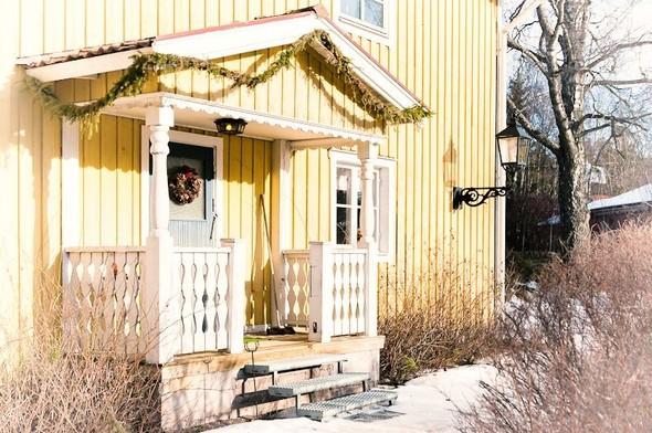Отель Korstäppans Herrgård. Изображение № 28.