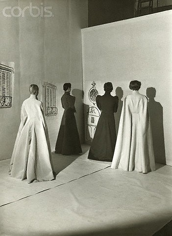 Cecil Beaton. Изображение № 103.