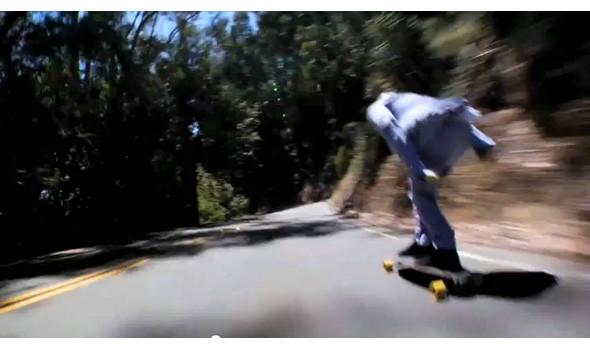 Кадр из видео «Клермонт»  . Изображение № 40.
