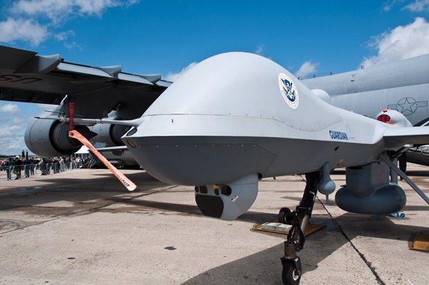 ВМС США откажутся отпилотируемых истребителей. Изображение № 1.