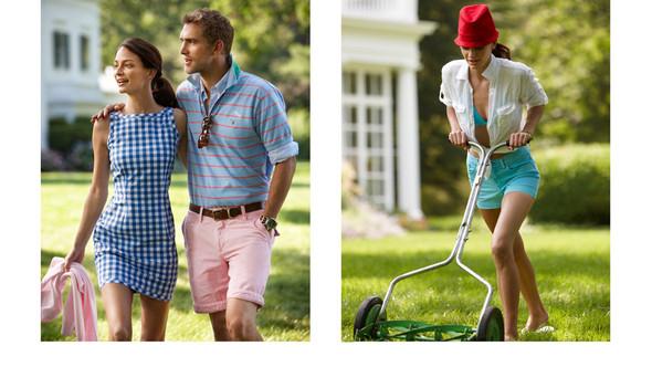 Gant spring/summer 2012. Изображение № 4.