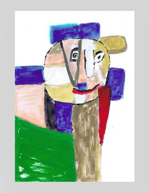 Почему я считаю, что в искусстве не должно быть иерархии. Изображение № 24.