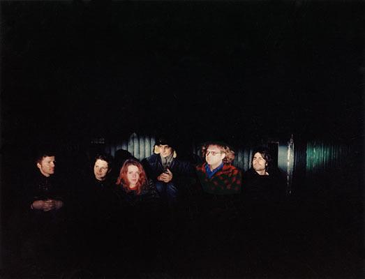 Портреты известных отChris Buck. Изображение № 80.
