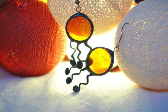 LookBook украшения из стекла. Изображение № 8.