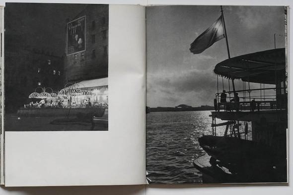 Erich Einhorn. Москва 1959. Изображение № 49.