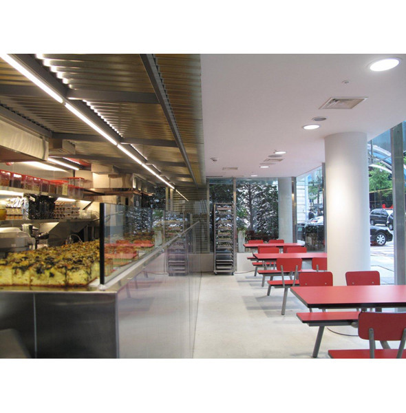 Comme des Garcons открыли магазин в Сеуле. Изображение № 9.