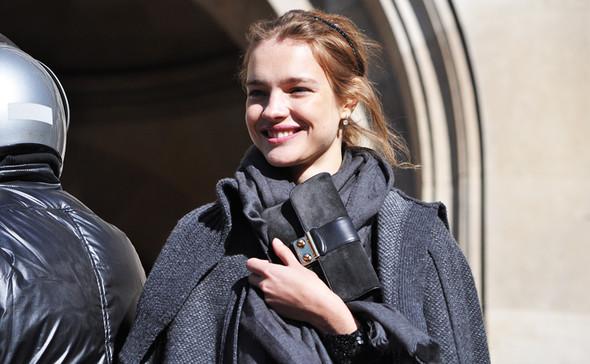 Новости моды: Наталья Водянова, Comme des Garcons и Lady Dior. Изображение № 1.