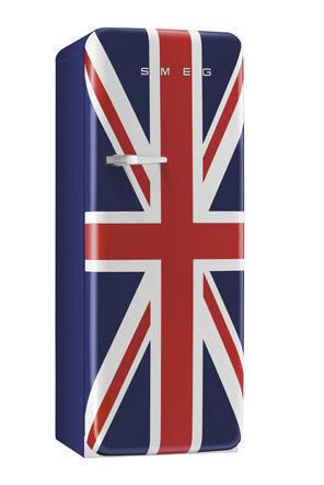 Изображение 13. Культ Union Jack.. Изображение № 13.