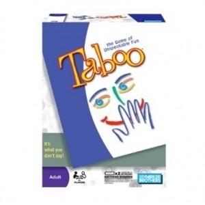 Игра Табу на английском языке. Изображение № 3.
