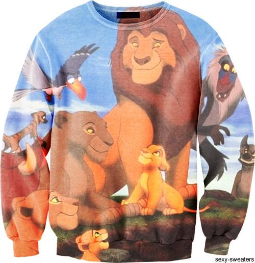 Объект желания: Sexy Sweaters!. Изображение № 45.