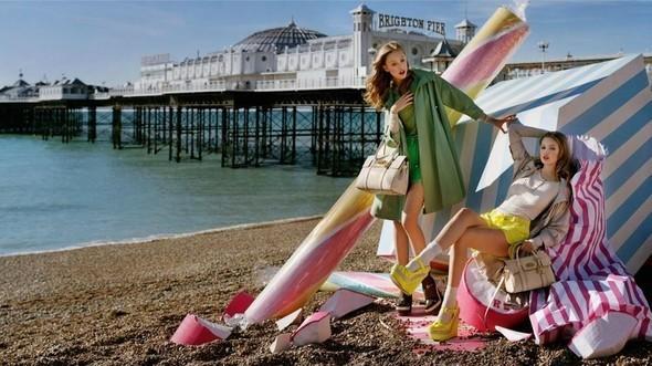 Life's a beach: Пляжные съемки. Изображение № 132.
