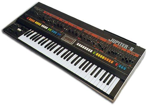 История синтезаторов. Часть вторая. Изображение № 4.