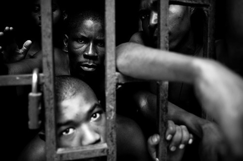 Кокаин - ахиллесова пята Африки. Фото Марко Вернасчи. Изображение № 2.