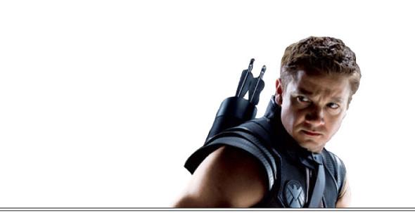 Мстители: Киноистория героев Marvel. Изображение №45.