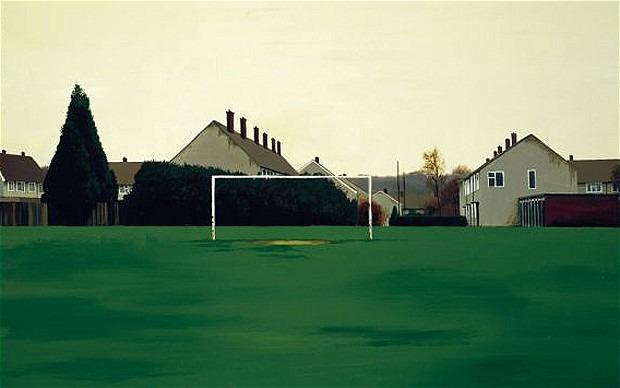 Новая смена: 10 по-настоящему молодых британских художников. Изображение № 71.
